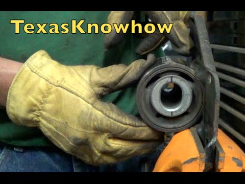 CV Swap Part    4    Trailing arm bushing rotate  YouTube