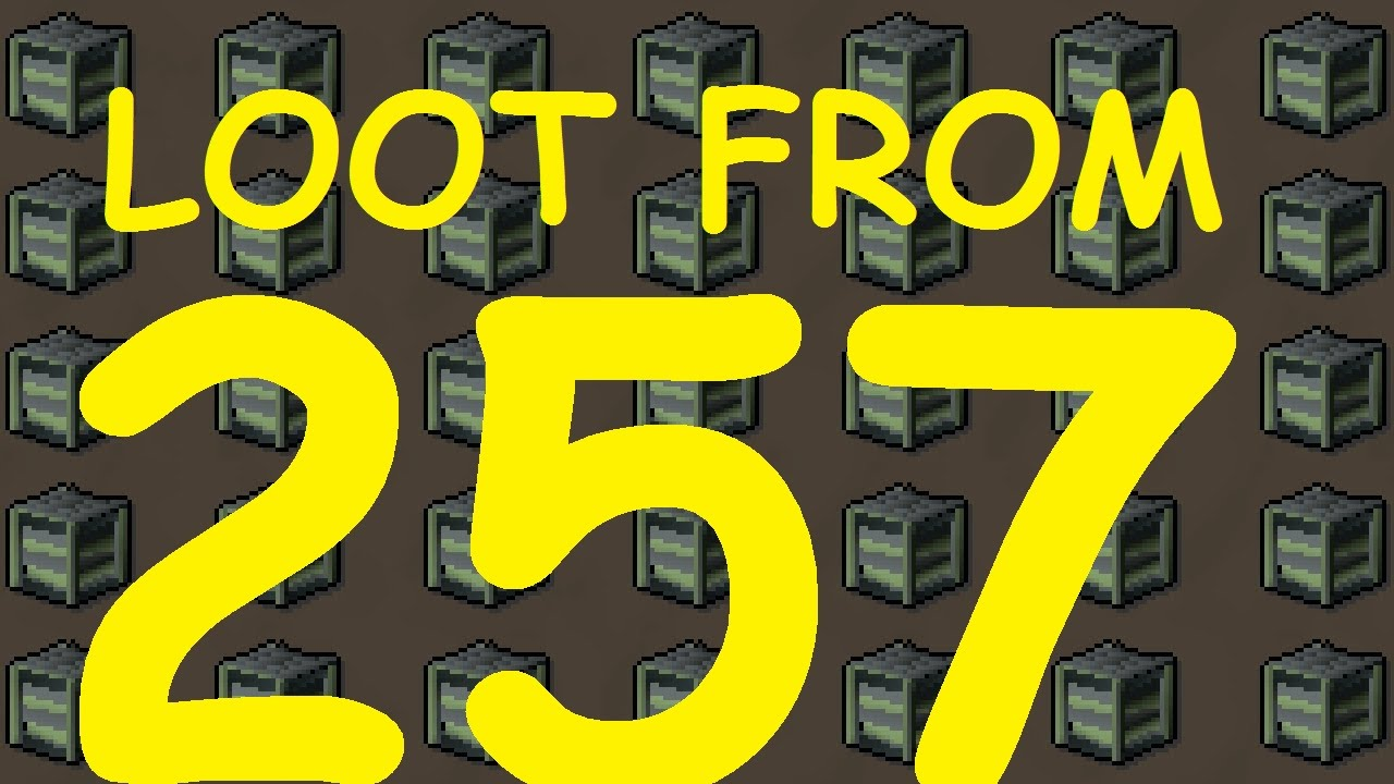 OSRS Loot From 60 92 Wintertodt Firemaking 257 Crates
