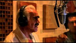 """Vicente Fernández - Avance del Nuevo Disco """"El Hombre que más te AMo """" A la venta el  5 de Octubre"""
