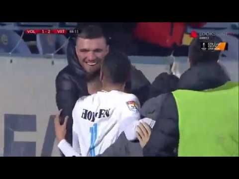 Rezumat FC Voluntari - Viitorul Constanta 1-2! Victorie dramatica a constantenilor