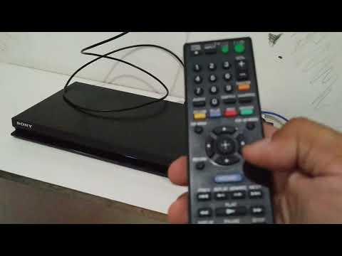 Sony Bdp-s370 Blu-ray - R$289,00