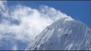 Перелет журавлей через Гималаи