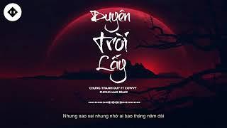 DUYÊN TRỜI LẤY - Chung Thanh Duy - LYRIC VIDEO OFFICIAL