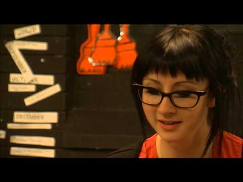 COMFY IN NAUTICA - HSC Short Film