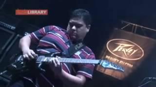 Alguns do grandes guitarristas brasileiros