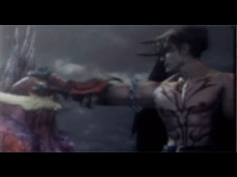 Tekken 5 Devil Jin Ending Hd 720p Youtube
