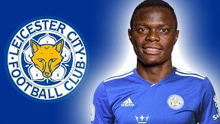 Patson Daka 2021   Welcome To Leicester City