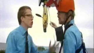 Fråga Anders och Måns - Hur långt är det till horisonten?
