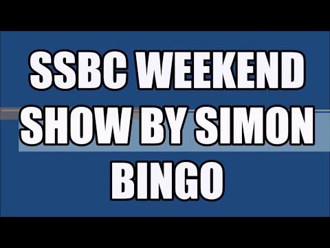 South Sudan News -SSBC weekend show with Simon Bingo.