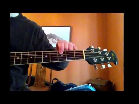 Open-Tuning Jam Session: A Minor