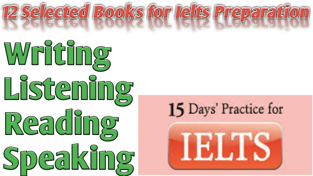 Ietls Reading Free Booksielts Document