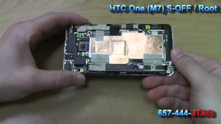 HTC One (M7) - S-OFF / Rooting Service (ANY RUU/OTA/CARRIER)