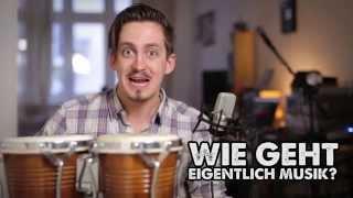 Schlager! | Wie geht eigentlich Musik? #2
