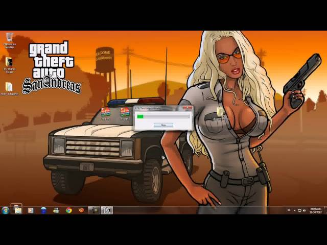 Como descargar e instalar Gta san andreas portable en español para windows xp-vista y 7 Videos De Viajes
