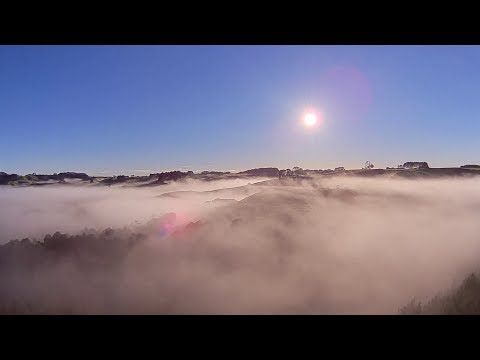 Misty Talon (RunCam 3s As FPV Camera, Raw)