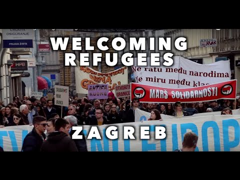 Welcoming Refugees Zagreb - Medialien Doc