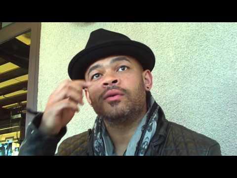 Director Anthony Hemingway Talks WGN Underground