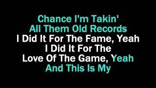 The Champion Karaoke Carrie Underwood & Ludacris