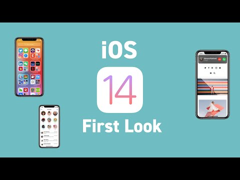 iOS 14 First Look | Everything You Need To Know