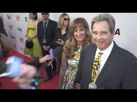 "Beau Bridges at the TIFF Red Carpet Premiere of ""The Mountain Between Us"""
