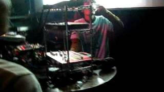 iserobin live@netlabel warfare 2010/03/07 #2