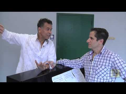 "OBSESSED!: Brian Stokes Mitchell Enters ""The Twilight Zone"""