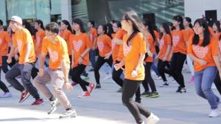 Ho Chi Minh City, Vietnam: Dance for Kindness 2016 - Nắng Cam