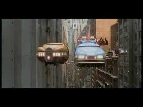 Buy Old Cars >> Trailer Flying Cars - YouTube
