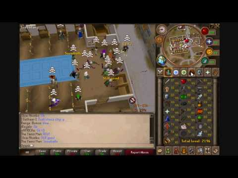 Ozank - End Of His Pking Career