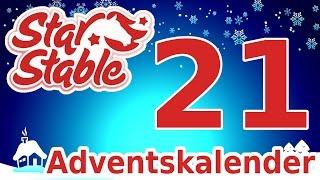 Star Stable Adventskalender | Königliche Geheimnisse | [deutsch]