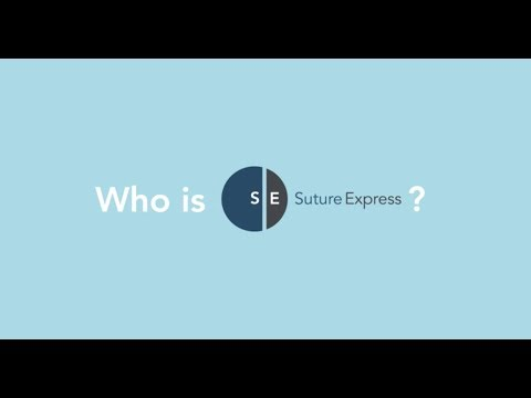 Surgical Medical Supply & Wound Care Distributor | Suture Express