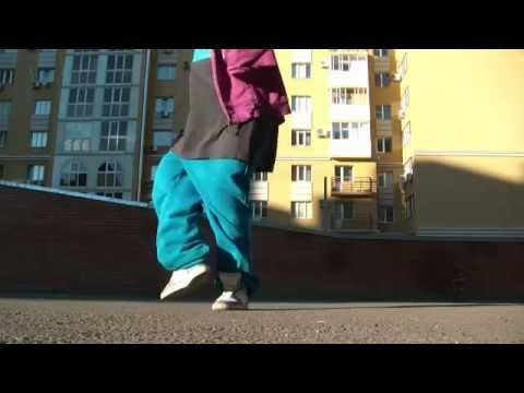 Crip Walk – Xzibit