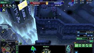 Starcraft 2 Replays with Hypersonic #4