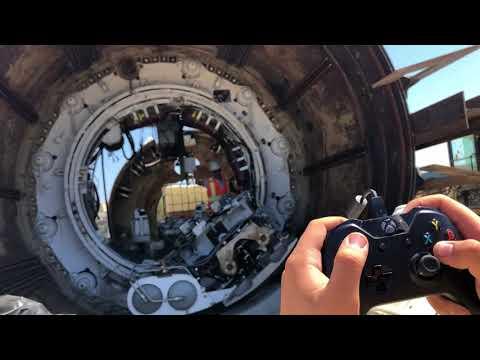Геймпад Xbox One использовал Илон Маск для новейшей бурильной машины
