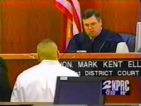 South Park Mexican 45 Year Sentence In Court Footage - FREESPM