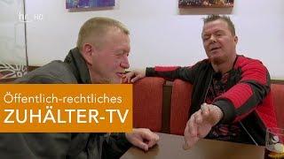 Öffentlich-rechtliches ZUHÄLTER-TV