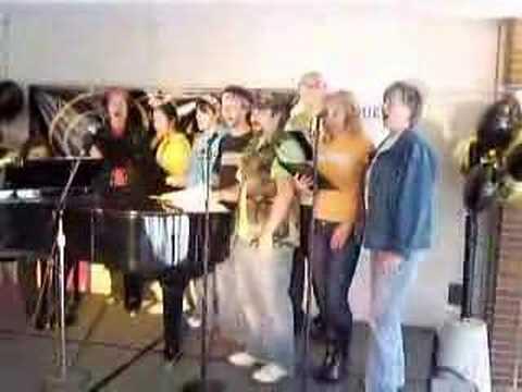 Celebrate Success: Purdue Cal Vocal