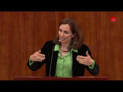 Mónica García sobre los hospitales de la Comunidad de Madrid