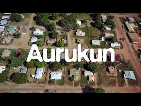 Best Garden in the Village: Aurukun