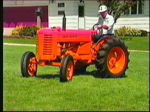 John Deere Two Cylinder Tractors 2