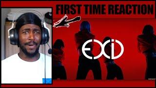 FIRST TIME REACTING TO EXID | [EXID(이엑스아이디)] 덜덜덜(DDD) 뮤직 비디오…