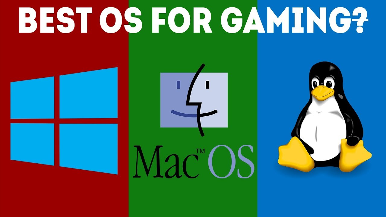 What Is The Best OS For Gaming? [Simple Answer]