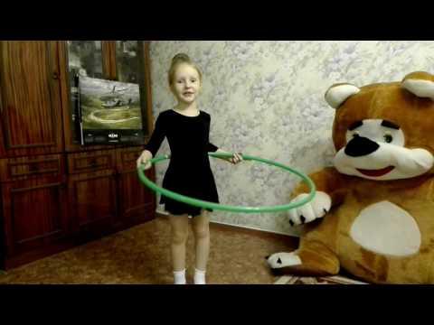 Зверева Таисия 6 лет