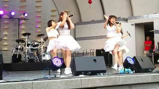 NOTALL_MOVIE #NOTALL #VIETNAM FESTIVAL20170610 #代々木公園野外ステ...
