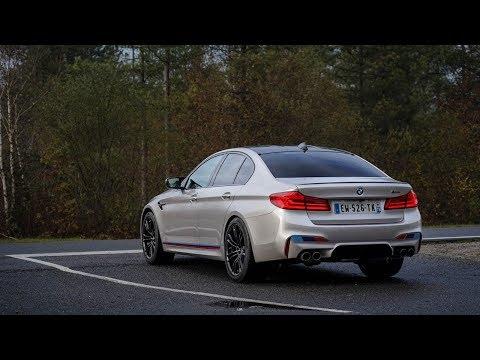 DAILY DRIVER | BMW M5 F90 ! On fait les présentations