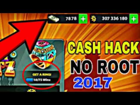 8 Ball Pool Hack Unlimited Cash - Use it before Miniclip Detects on IOS and Android Glitch (2017)