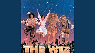 """Ease On Down The Road #1 (From """"The Wiz"""" Soundtrack)"""