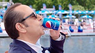 Pepsi - Özkan Uğur | Adına Bakma Tadına Bak