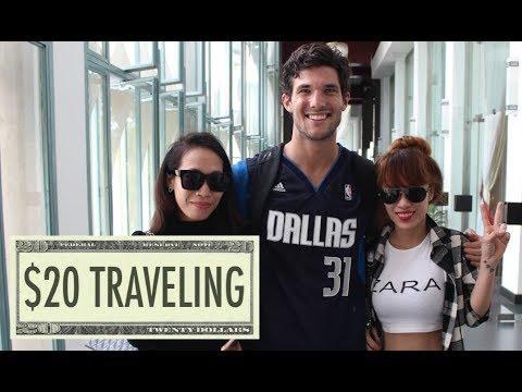 Saigon, Vietnam: Traveling for $20 A Day - Ep 12