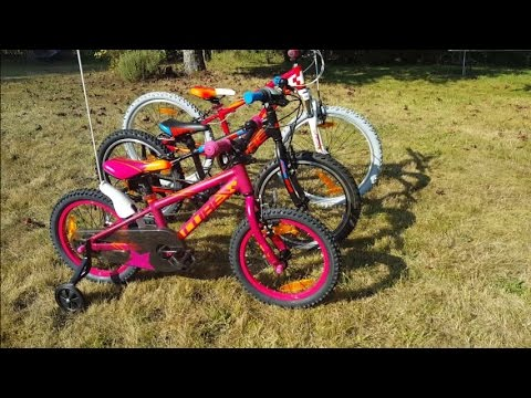 cube kid bike 160 200 240 mountainbike modelle 2017 youtube. Black Bedroom Furniture Sets. Home Design Ideas